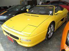 1999 Ferrari F355 (ปี 94-99) Spider 3.5 AT Convertible