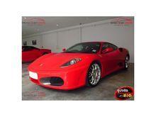 2008 Ferrari F430 (ปี 04-10) V8 4.3 AT Coupe