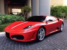 2008 Ferrari F430 (ปี 04-10) V8 4.3 AT Coupe