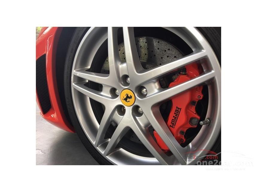 2008 Ferrari F430 V8 Coupe