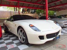 2012 Ferrari F599 Fiorano (ปี 06-13) GTB 6.0 AT Coupe