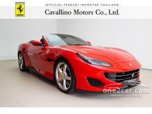 2018 Ferrari Portofino 3.9 (ปี 18-25) Convertible