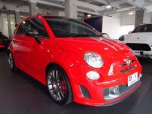 2011 Fiat 500 (ปี 08-16) Abarth 695 1.4 AT Hatchback