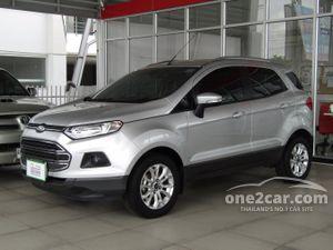 2014 Ford EcoSport 1.5 (ปี 13-16) Titanium SUV AT