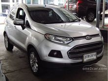2014 Ford EcoSport (ปี 13-16) Titanium 1.5 AT SUV