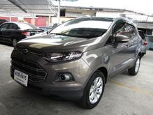 2015 Ford EcoSport (ปี 13-16) Titanium 1.5 AT SUV