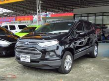2015 Ford EcoSport (ปี 13-16) Trend 1.5 AT SUV
