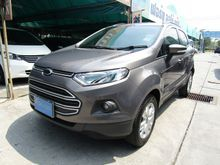 2014 Ford EcoSport (ปี 13-16) Trend 1.5 AT SUV