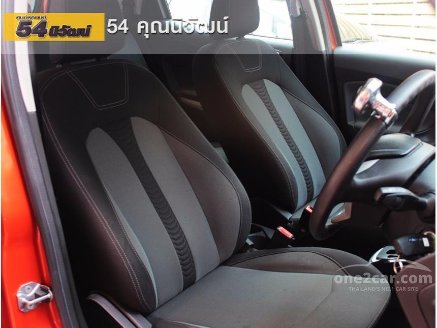 2015 Ford EcoSport Trend SUV