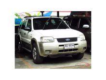 2006 Ford Escape (ปี 03-07) LTD 3.0 AT SUV