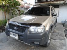 2006 Ford Escape (ปี 03-07) XLS 2.3 AT SUV