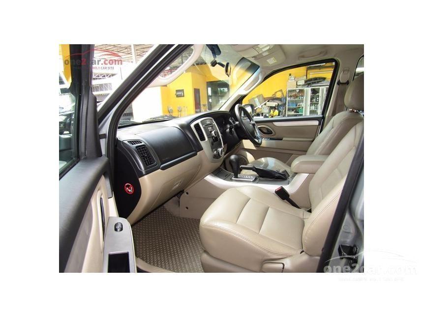 2008 Ford Escape XLS SUV