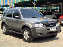 2005 Ford Escape (ปี 03-07) XLT 3.0 AT SUV