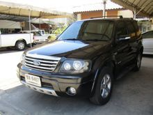 2007 Ford Escape (ปี 03-07) XLT 2.3 AT SUV