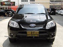 2013 Ford Escape (ปี 09-12) XLT 2.3 AT SUV