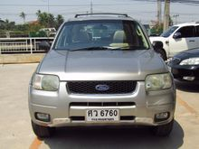 2005 Ford Escape (ปี 03-07) XLT 2.3 AT SUV