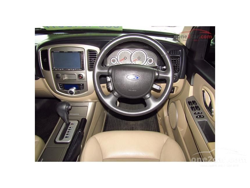 2011 Ford Escape XLT SUV