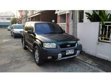 2004 Ford Escape (ปี 03-07) XLT 3.0 AT SUV
