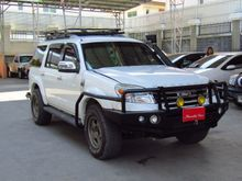 2012 Ford Everest (ปี 07-13) LTD 2.5 AT SUV
