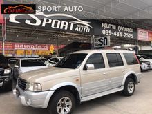 2004 Ford Everest (ปี 03-06) LTD 2.5 AT SUV