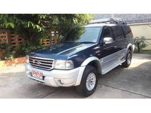 2003 Ford Everest (ปี 03-06) LTD 2.5 MT SUV