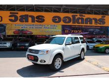 2014 Ford Everest (ปี 07-13) LTD 2.5 AT SUV