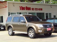 2009 Ford Everest (ปี 07-13) LTD 3.0 AT SUV