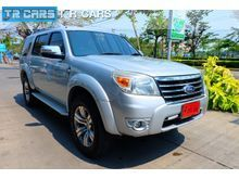 2010 Ford Everest (ปี 07-13) LTD 2.5 AT SUV