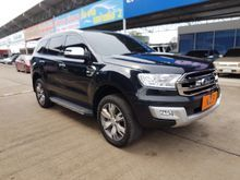 2016 Ford Everest (ปี 15-18) Titanium+ 3.2 AT SUV