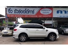 2015 Ford Everest (ปี 15-18) Titanium+ 3.2 AT SUV