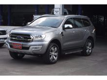 2016 Ford Everest Titanium+ 3.2 AT SUV