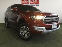 2015 Ford Everest (ปี 15-18) Titanium 2.2 AT SUV