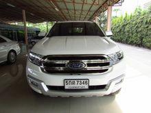 2016 Ford Everest (ปี 15-18) Titanium 2.2 AT SUV