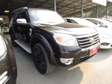 2011 Ford Everest (ปี 07-13) XLT 2.5 AT SUV