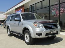 2010 Ford Everest (ปี 07-13) XLT 2.5 MT SUV
