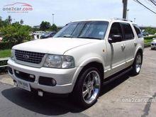 2006 Ford Explorer (ปี 00-05) LTD 4.6 AT SUV