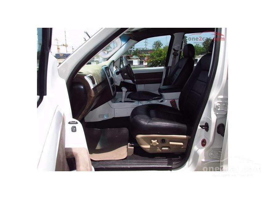 2006 Ford Explorer LTD SUV