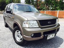 2002 Ford Explorer (ปี 95-01) XLT 4.0 AT SUV