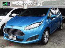 2015 Ford Fiesta (ปี 10-16) Ambiente 1.5 AT Hatchback
