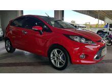 2013 Ford Fiesta (ปี 10-16) Sport+ 1.6 AT Hatchback