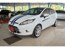 2011 Ford Fiesta (ปี 10-16) Sport+ 1.6 AT Hatchback