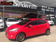 2012 Ford Fiesta (ปี 10-16) Sport+ 1.6 AT Hatchback