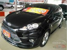 2012 Ford Fiesta (ปี 10-16) Sport 1.6 AT Hatchback