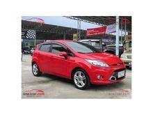 2013 Ford Fiesta (ปี 10-16) Sport 1.5 AT Hatchback