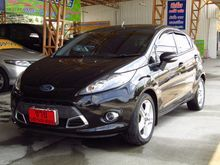 2011 Ford Fiesta (ปี 10-16) Sport 1.6 AT Hatchback