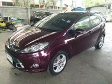 2012 Ford Fiesta (ปี 10-16) Sport 1.5 AT Hatchback