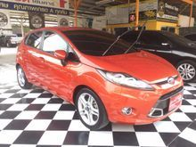 2012 Ford Fiesta (ปี 10-16) Sport 1.6 AT Hatchback
