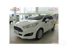 2014 Ford Fiesta (ปี 10-16) Sport 998 AT Hatchback
