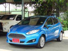 2015 Ford Fiesta (ปี 10-16) Sport 1.5 AT Hatchback