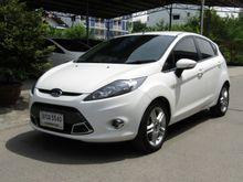 2014 Ford Fiesta (ปี 10-16) Sport 1.5 AT Hatchback